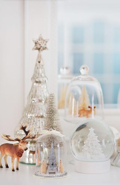holiday display from jackie rueda photography