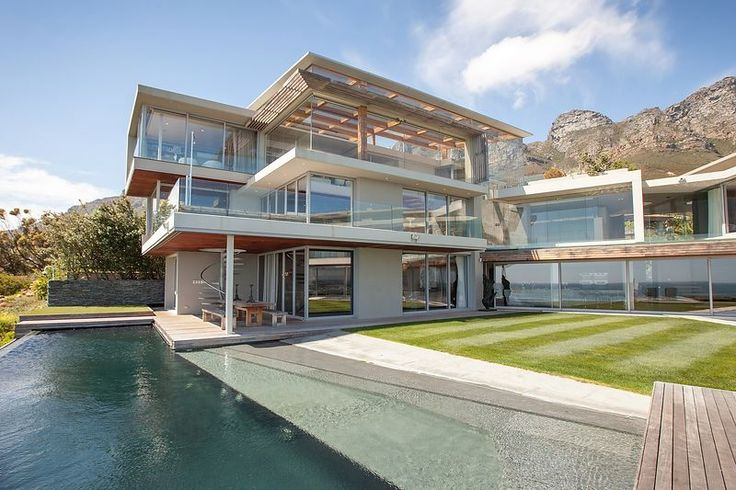 Bantry Bay Luxury Home