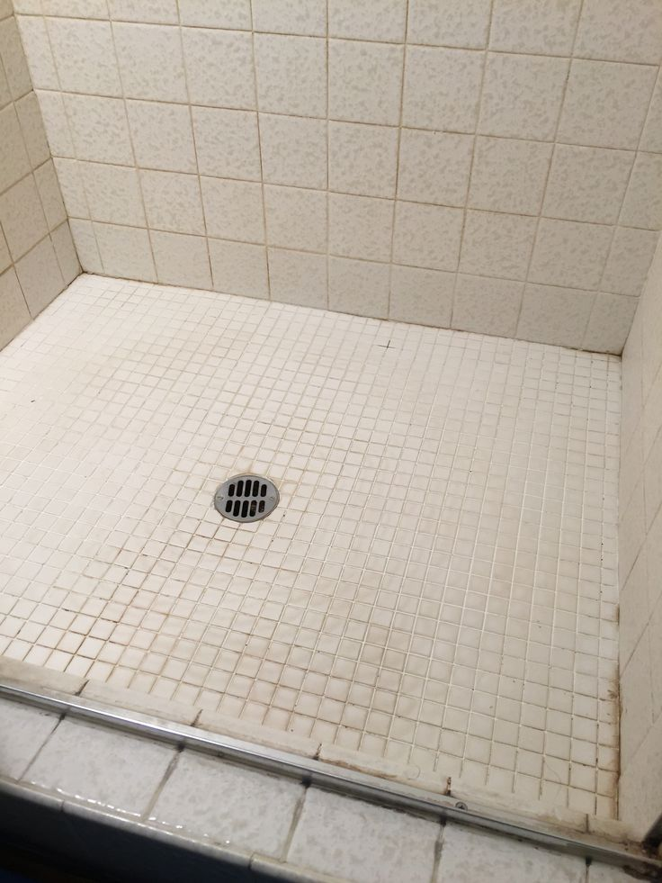 Epoxy Shower Grout : Best flooring images on pinterest floors ground