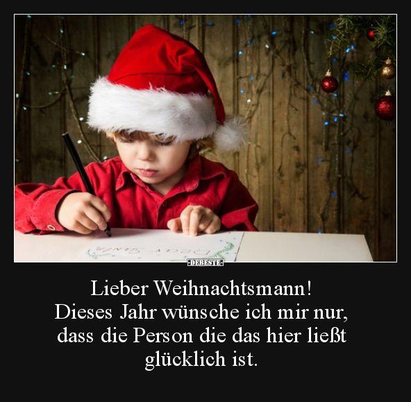 Lieber Weihnachtsmann Dieses Jahr Wunsche Ich Mir Lustige Bilder Spruche Witze Echt Lustig Lieber Weihnachtsmann Weihnachtsmann Weihnachtsmann Bilder