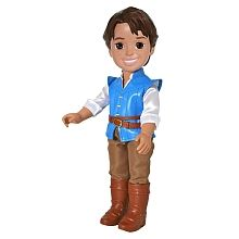 Disney Princess - My First Disney Princess Doll - Toddler Disney Flynn Rider Doll