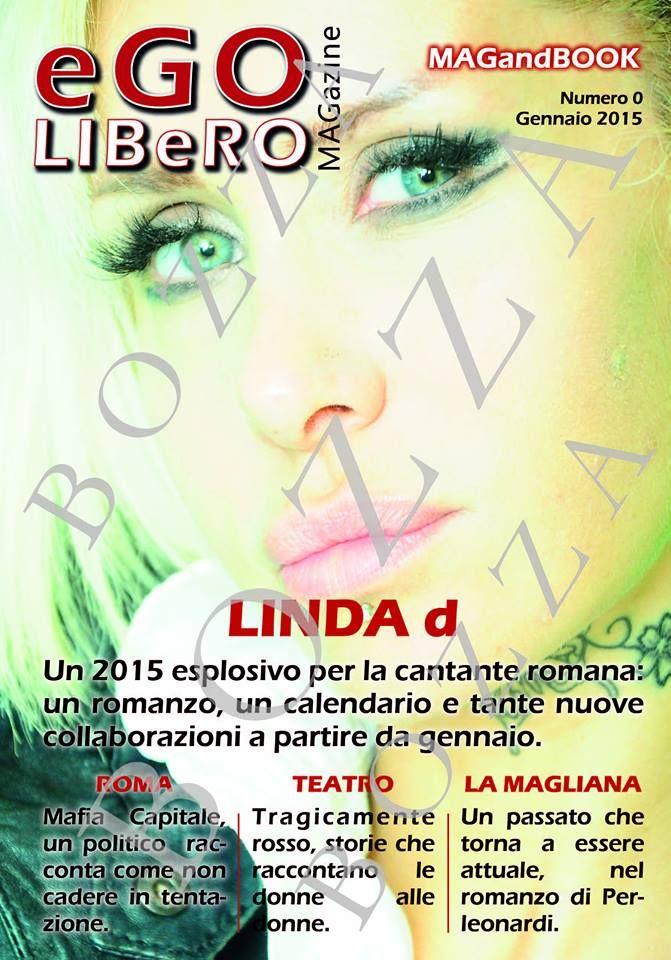 NEWS EGO LIBERO MAGAZINE GENNAIO 2015 NUMERO SPECIALE CON IL CALENDARIO DI LINDA d https://www.facebook.com/…/EGO-Libero-MAGaz…/922613801082177