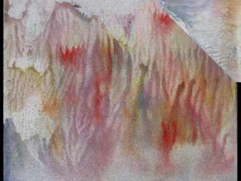Monotipie pastel I by Mircea Jichici. https://www.facebook.com/jichici.mircea https://www.facebook.com/pages/Mircea-Jichici-painting/284399895040599 http://www.youtube.com/user/MrJichici