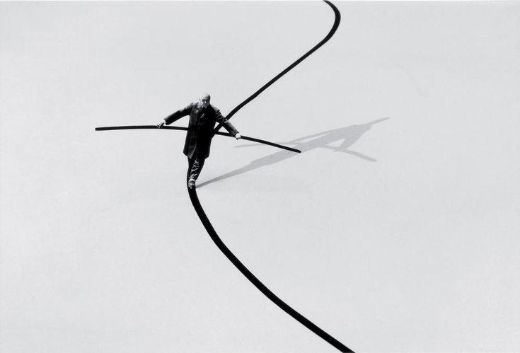Garcin: Rencontres d'Arles 2013