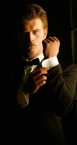 Kivanc Tatlitug - Turkish actor & Model.