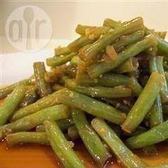 Vagem deliciosa @ allrecipes.com.br
