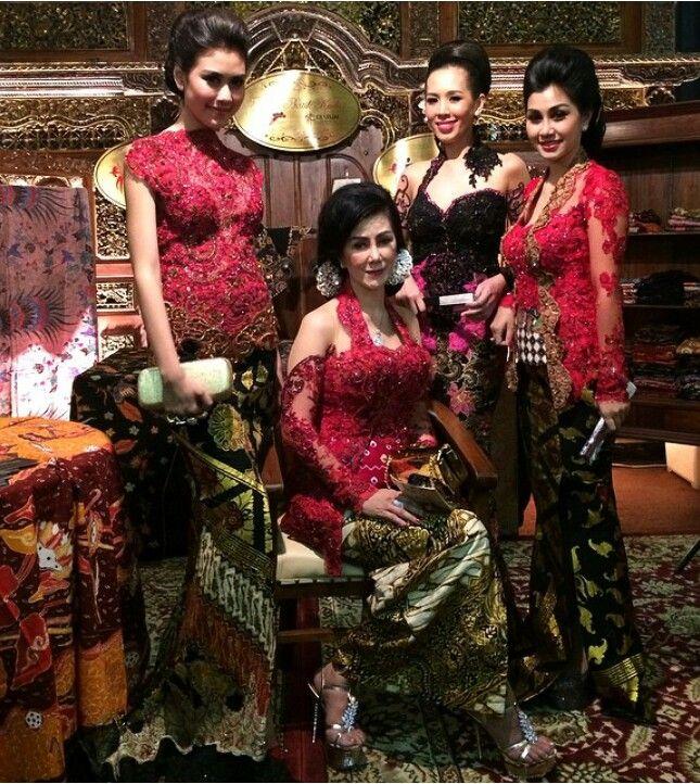 Rafi ahmad family