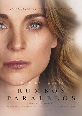 CINEMA unickShak: RUMBOS PARALELOS - cine MÉXICO Estreno: 19 de Mayo 2016