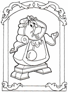 157 Best Disney Colouring Pages Images On Pinterest