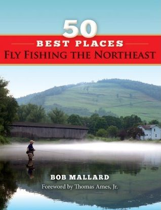 This where-to guide highlights the best fly-fishing destinations in Maine, New Hampshire, Vermont, Rhode Island, Massachusetts, Connecticut, New York, New Jersey, and Pennsylvania, with each chapter contributed by the author, an expert outfitter, or guide for the featured water.