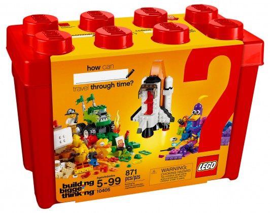 LEGO Classic 10405 : Mission pour Mars