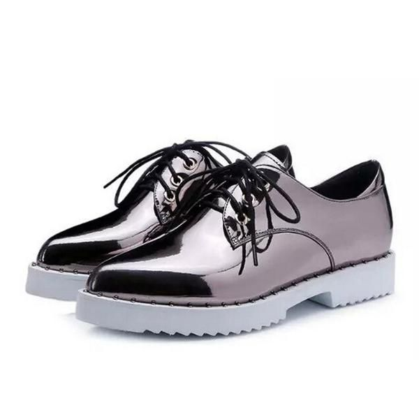 Cool Metallic Women's Shoes (Colors) $49.99 www.missmolly.com.au #missmolluay #fashion #accessories #fashionaccessories #instalove #wedges #heels #flats #shoes