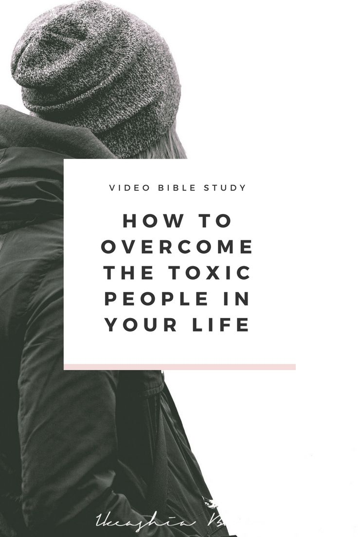 Toxic Relationships: How To Overcome Toxic People In Your Life. In this blog post I will be giving you the step-by-step blueprint you need to identify toxic people in your life and 2 secrets you need to know to deal with them effectively. This is a must read a video is also included. Click the image to read the full blog post >>