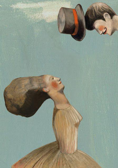 Anna Forlati, Poster for a Music Festival 2012