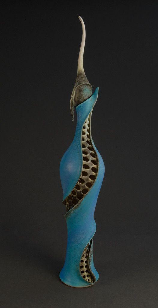 Archive Clarewakefieldceramics Sculptural Pieces In