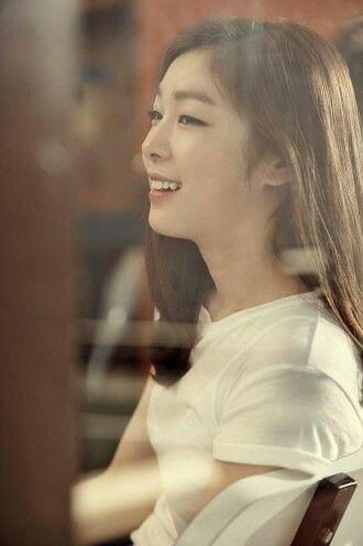 Kim Yuna ( 김연아 )