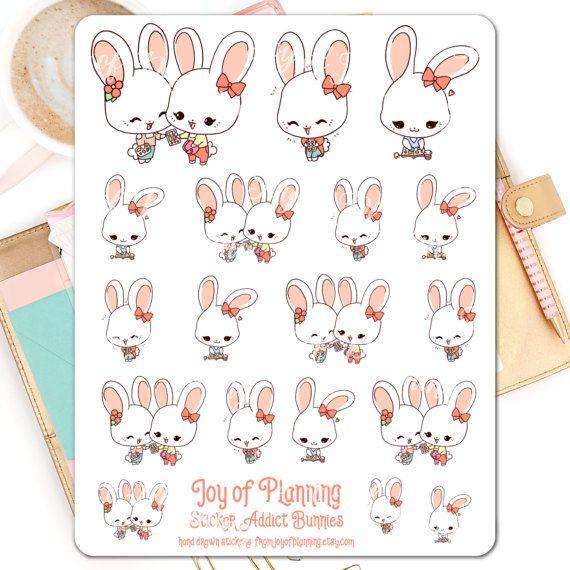 Planning planner stickers planning planning by JoyofPlanning