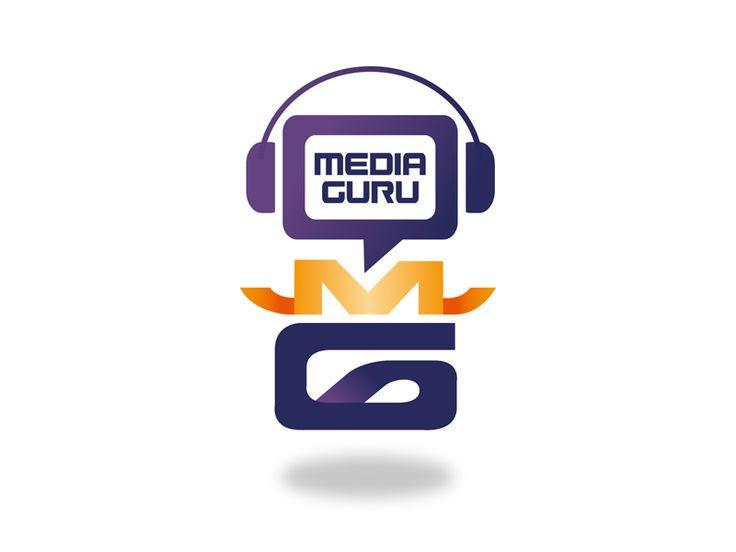 Media Guru [Logo] : Kamil Petr