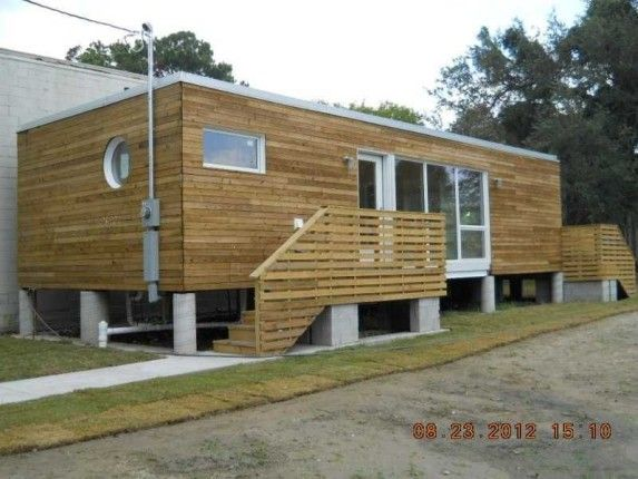 House of the Week: Home Made From a Shipping Container | Zillow Blog