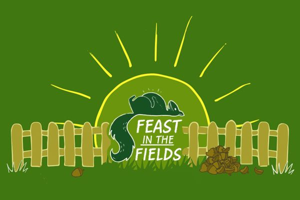 FEAST IN THE FIELDS FESTIVAL this weekend! - The sun is set to shine! Fill up your empty tank on the good things in life...   Where: The Brewhouse, Railway Arches - 369-370, Helmsley Place E8 3SB When: Saturday 27th & Sunday 28th July