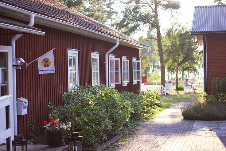 Stora Frögården, Öland