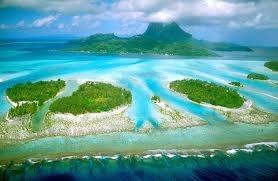 Posti da Sogno: Polinesia (Oceania) - Le Meraviglie della Natura