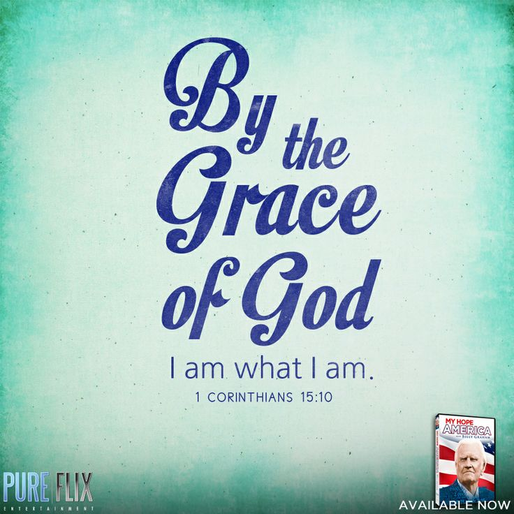 Gods Grace Quotes: 17 Best Images About GOD IS EVERYTHING On Pinterest