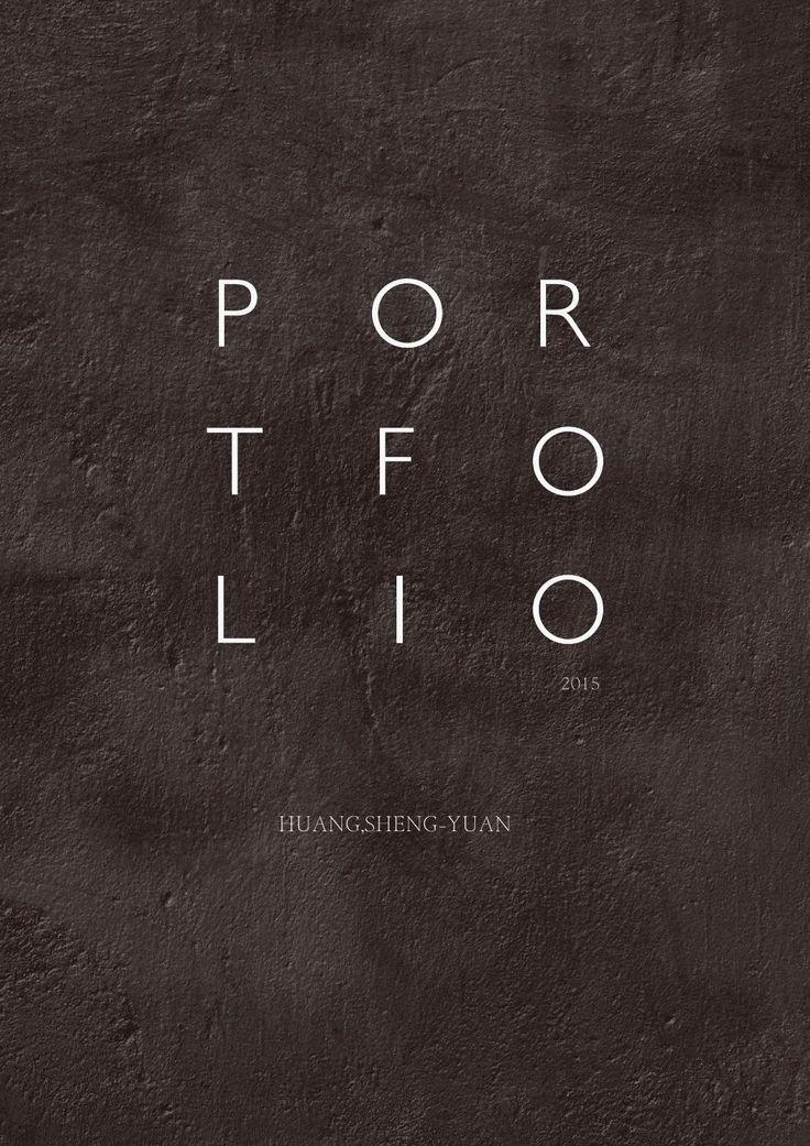 2015 44 best PortFolio images on