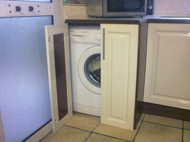 8 Best Washing Machine Placement Images On Pinterest Bathroom Ideas Washin