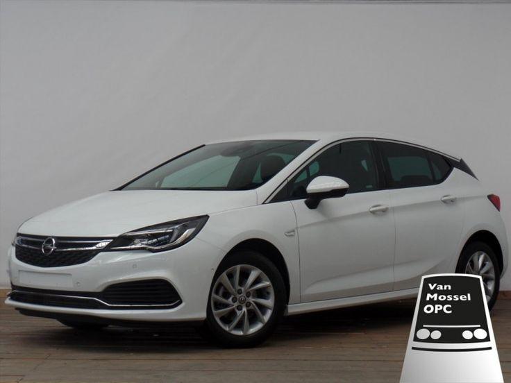 Opel Astra  Description: Opel Astra Innovation 1.0 Turbo 105PK 5D  Price: 325.27  Meer informatie