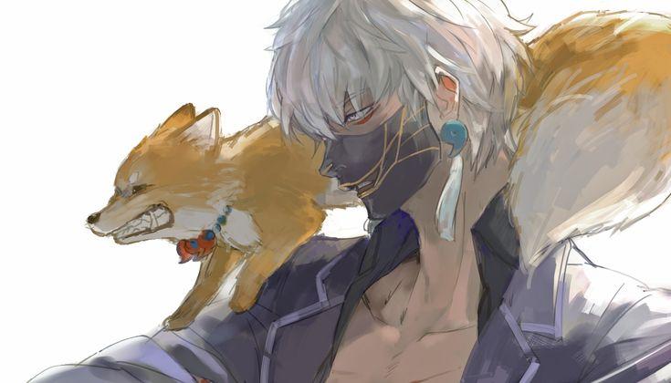 Nakigitsune/#1838247 - Zerochan