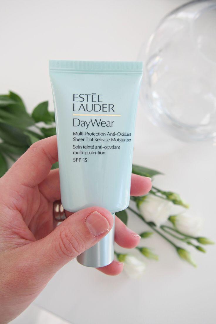 Hannas Home / Estée Lauder Day Wear Multi-protection Anti-oxidant Sheer Tint Release Moisturizer
