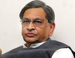 Latest News India,Hindi News Portal,Latest Hindi News,Agra Samachar: आखिर में  एस एम कृष्णा ने  कांग्रेस को दिया झटका