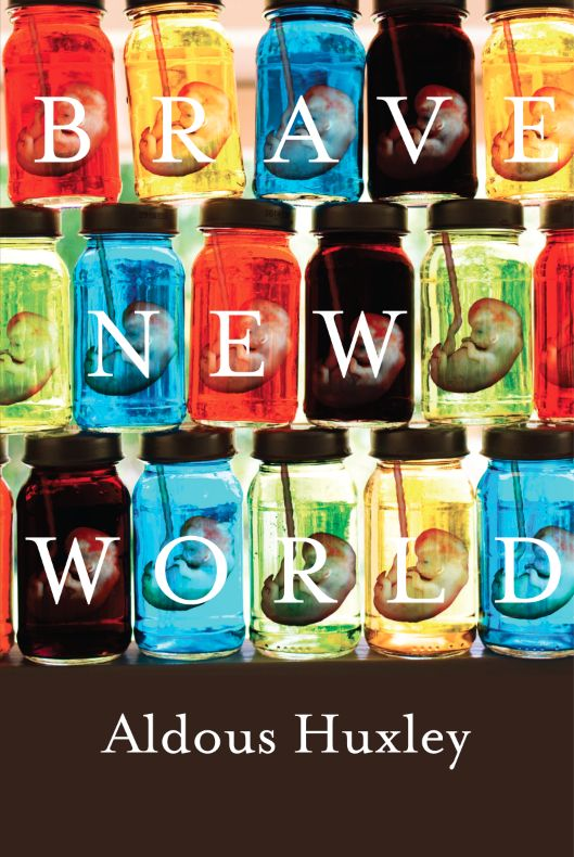 an analysis of a novel brave new world written in 1931 by aldous huxley Brave new world study guide from litcharts study guide on aldous huxley's brave new world their current world brave new world is a dystopian novel.