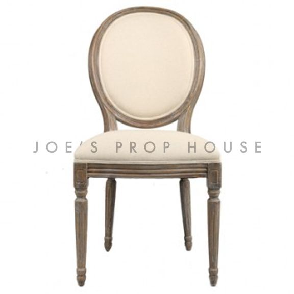 Reclaimed Dining Chair