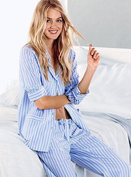 Cotton Mayfair Pajama