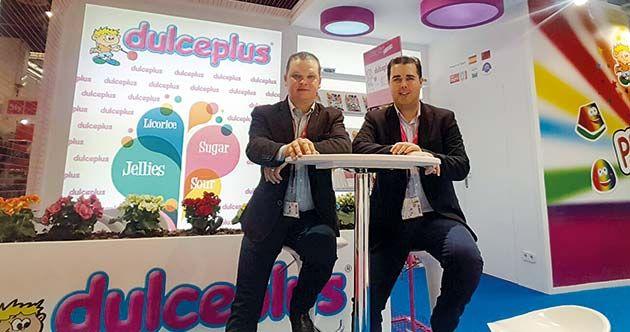 La empresa de confitería Dulceplus ha presentado en España y en el mercado internacional la nueva línea de caramelos de gelatina Premium que ofrecen varias características con valor añadido, entre las que destacan la fabricación con colorantes no azoicos y la incorporación de zumo de frutas en su composición
