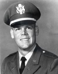 ‪#‎TodayInCavHistory‬ – In 1968 in the A Shau Valley of Vietnam, 1st Lt. Douglas B. Fournet, of B Company, 1-7 CAV, 1BCT, 1CD, heroically saves his fellow comrades from serious injury and death. He was posthumously awarded the Medal of Honor for his actions. ‪#‎LiveTheLegend‬  His full citation can be found here: http://www.cmohs.org/recipient-detail/3282/fournet-douglas-b.php