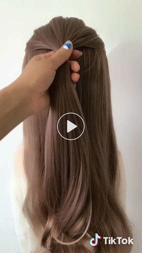 A short video of Huanhuan very hard with ♬ original sound – huan_diy