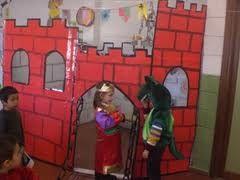 proyecto castillos infantil - Buscar con Google
