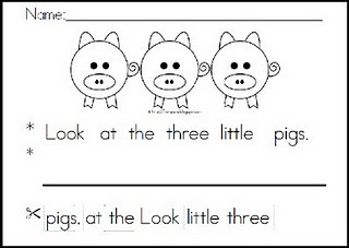 best 75 fables three little pigs images on pinterest little pigs nursery rhymes and storytelling. Black Bedroom Furniture Sets. Home Design Ideas