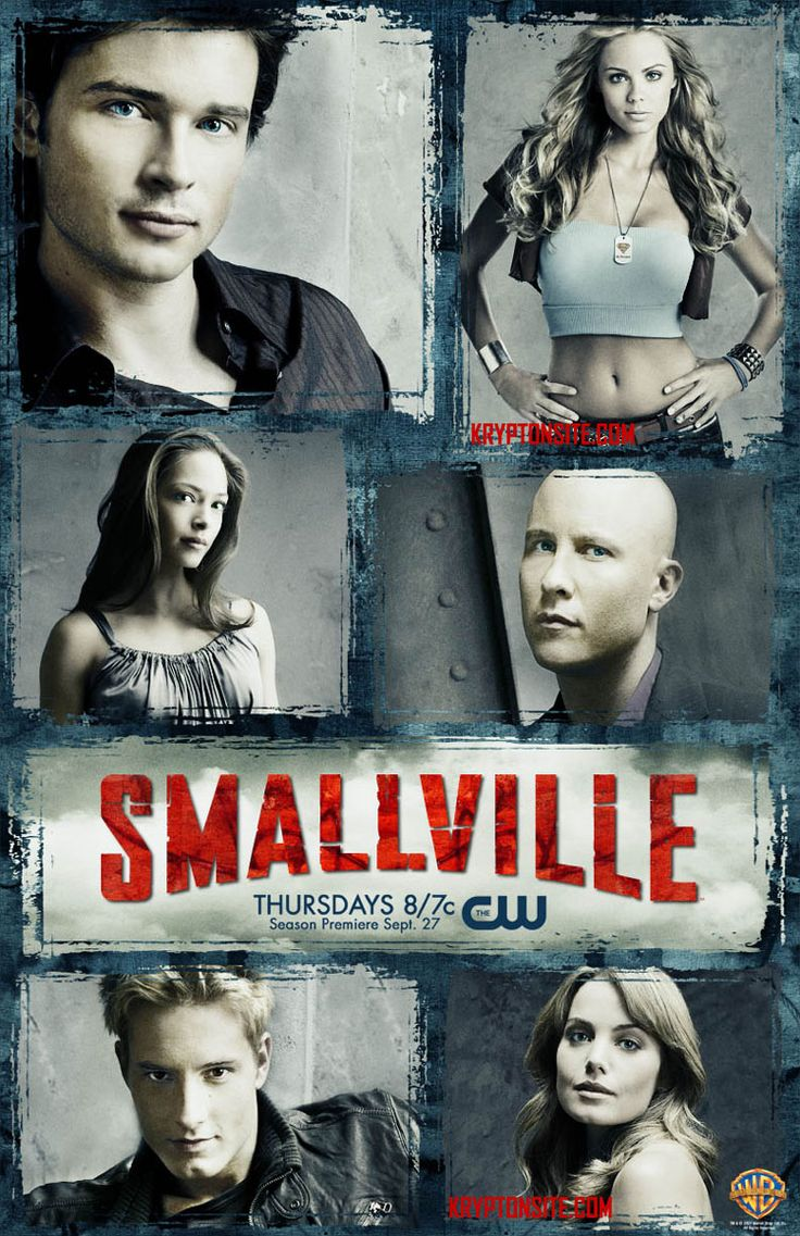 I loved watching smallville.Please check out my website thanks. www.photopix.co.nz