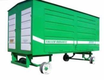 Máquinas nuevas »ACOPLADO   Maquinarias Ibarrola - Compra y venta de máquinas agrícolas nuevas y usadas   Maquinarias Ibarrola