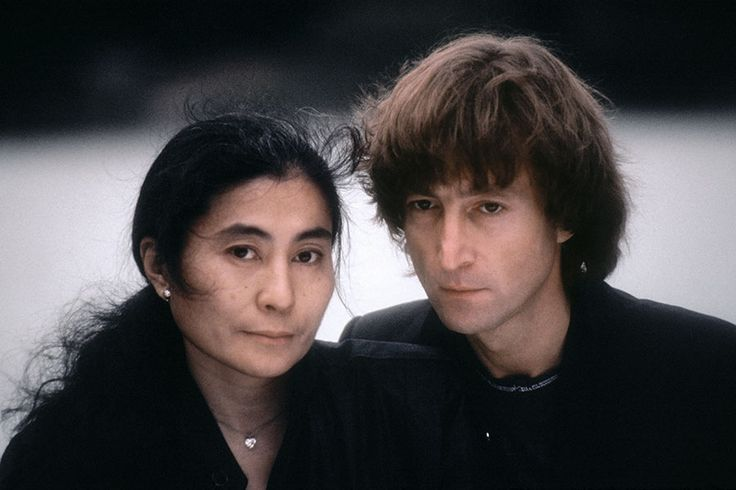 Photographer Kishin Shinoyama and Yoko Ono share rare images from their Double Fantasy album shoot.