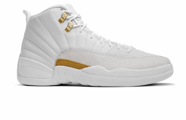 "The Air Jordan 12 ""OVO"" May Launch this Summer. The latest on Drake's next drop"