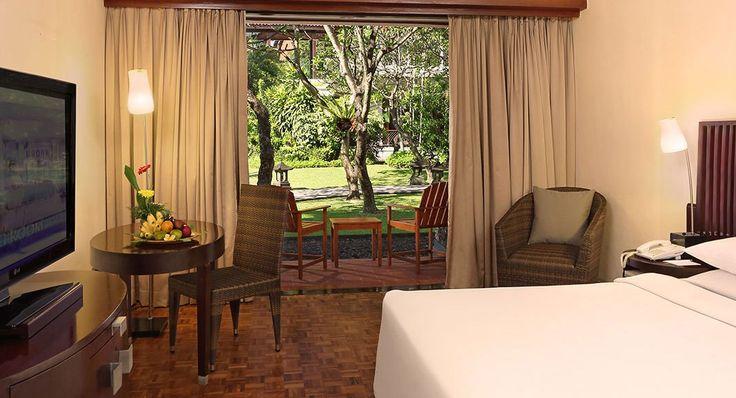 Deluxe Room Ramada Bintang Bali