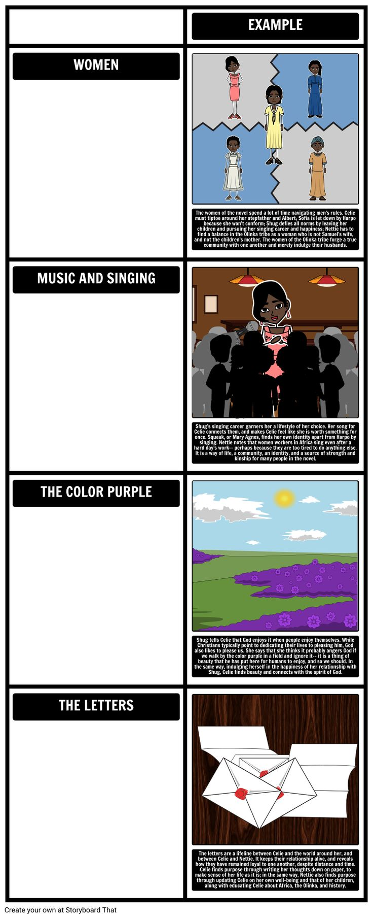 Best The Color Purple Images On   Professor Students