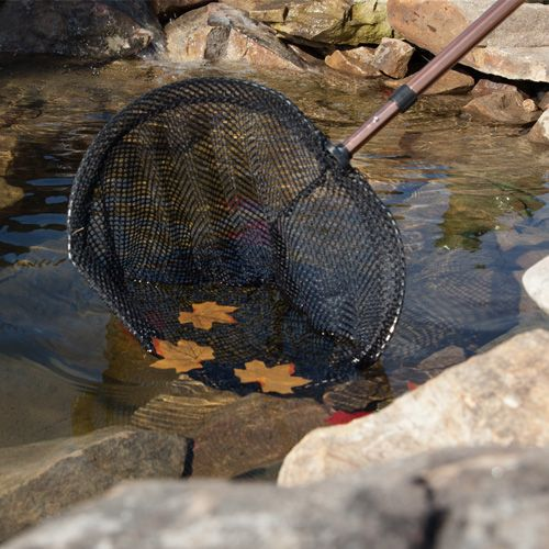 16 best pond spitters and accessories images on pinterest for Fish pond nets