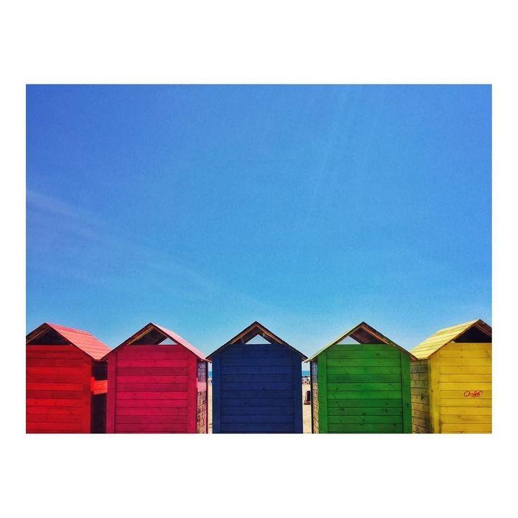 Imarchi    A multicolored day _ Un día multicolor   #playa #mar #multicolor #colorful #day #multicolored #color #colors #instacolorful #rainbowcolors #colorworld #verano #sol #ocean #summertime #plage #platja #españa #spain #rainbow #colour #webstagram #colores #vibrant #colorgram    See it in Instagram http://ift.tt/2eV1ywi imarchi imarchi.com photographer fotografo Madrid Spain photography Phoneography iPhoneograp imarchi imarchi.com photographer fotografo Madrid Spain photography photo…