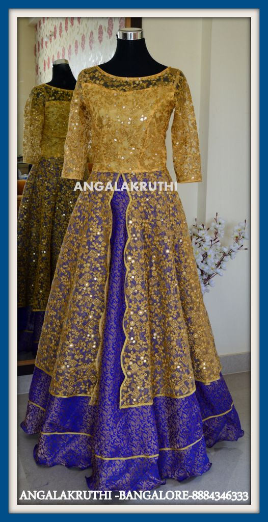 Angalakruthi-Boutique Designs